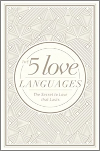 the five love languages couples edition Christian Marriage books