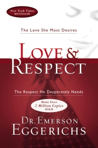 love and respect book dr Emerson Eggerichs Christian Marriage books