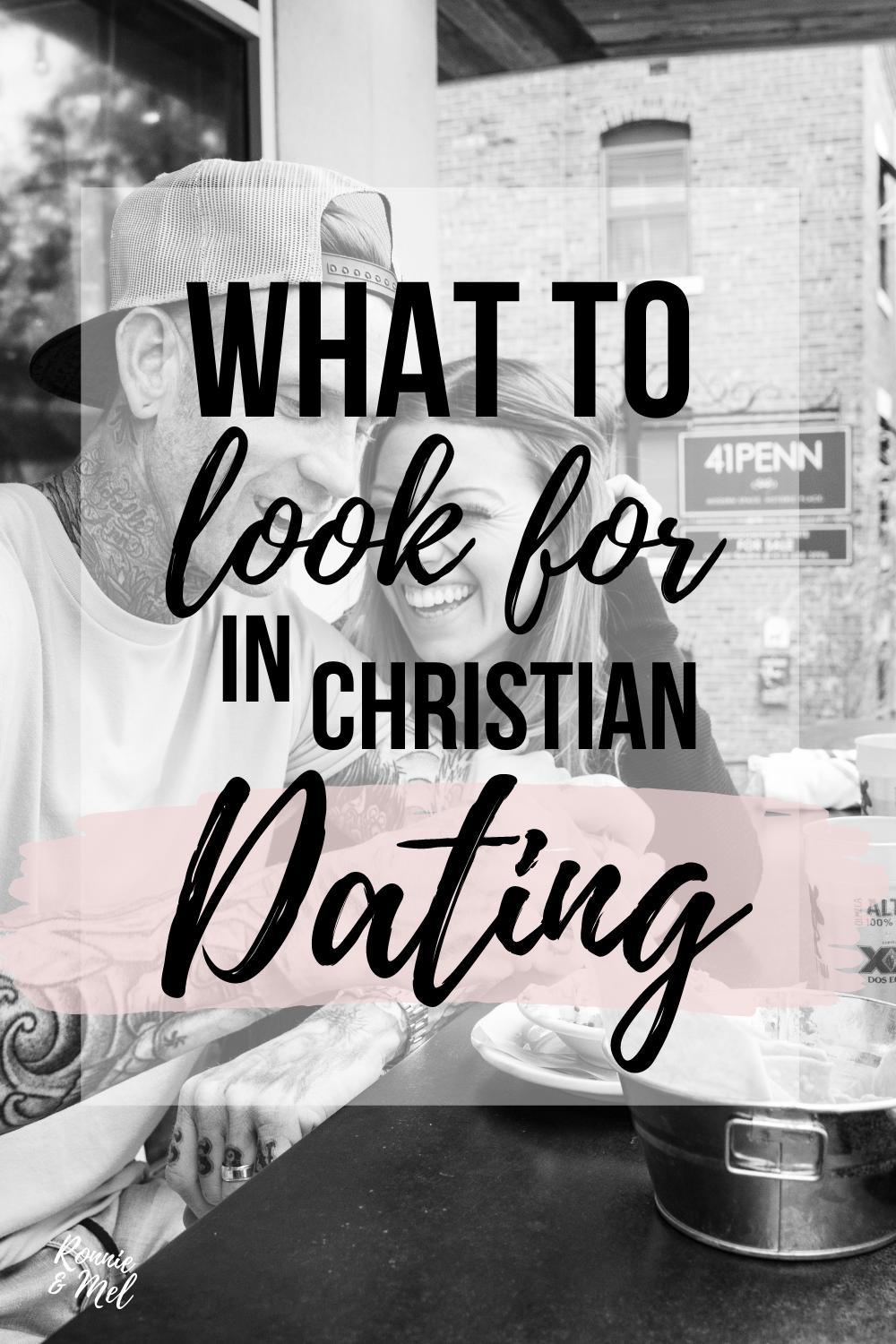 what to look for in a guy or girl christian dating advice for the opposite sex by ronnie and mel